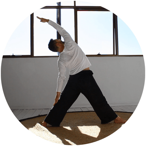 YOGA & CHI GONG
